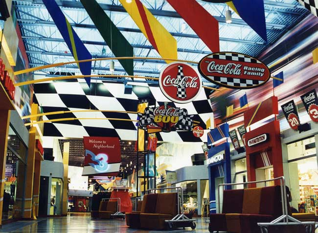 ... design concord mills mall concord north carolina design of themed